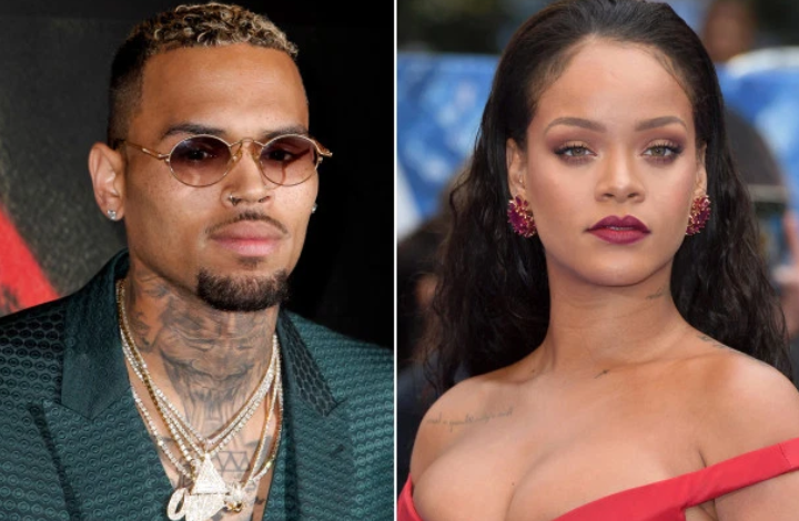 Rihanna Featured A Chris Brown Song In A Fenty Beauty Promo