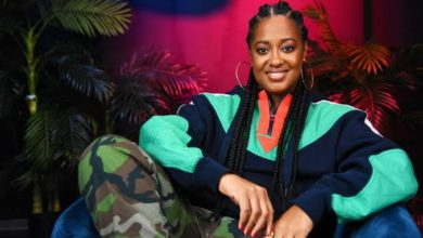 Photo of Rapsody Explains Why Hip Hop Needs To Accommodate All Flavours Of Female Rappers