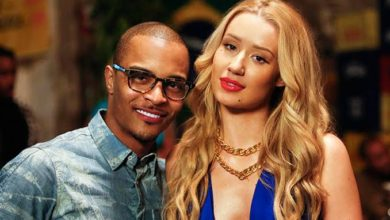 Photo of Iggy Azalea Claps Back On Claims Made By T.I. That Signing Her Was A 'Stupid Mistake'