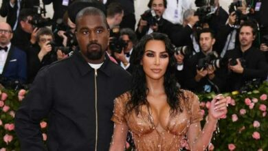 Photo of Kanye West Expresses Why He's No Longer Comfortable With Kim K's Sexy Outfits